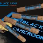 Сигары Black Lion by la Aurora
